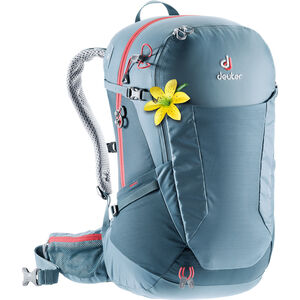 Deuter Futura 26 SL Backpack Damen slateblue/arctic slateblue/arctic