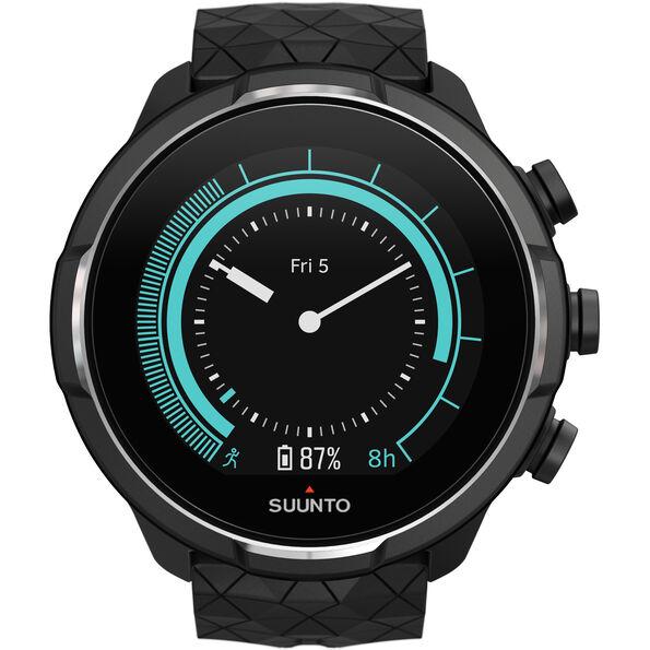 Suunto 9 Baro Watch titanium black