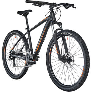"ORBEA MX 50 27,5"" black/orange black/orange"