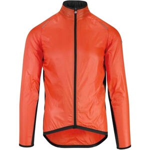 assos Mille GT Wind Jacket lolly red lolly red