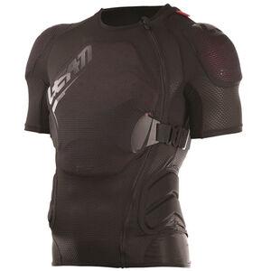 Leatt 3DF AirFit Lite Body Tee black bei fahrrad.de Online