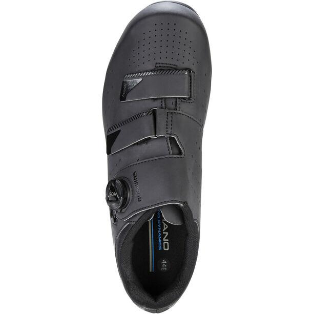Shimano SH-RP400M Shoes Herren black
