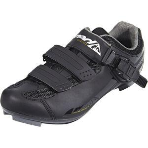 Red Cycling Products Road III Unisex Rennrad Schuhe schwarz