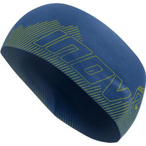 inov-8 Race Elite Stirnband blue/yellow blue/yellow