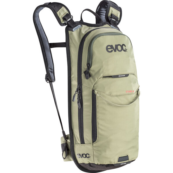 EVOC Stage Technical Performance Pack 6l