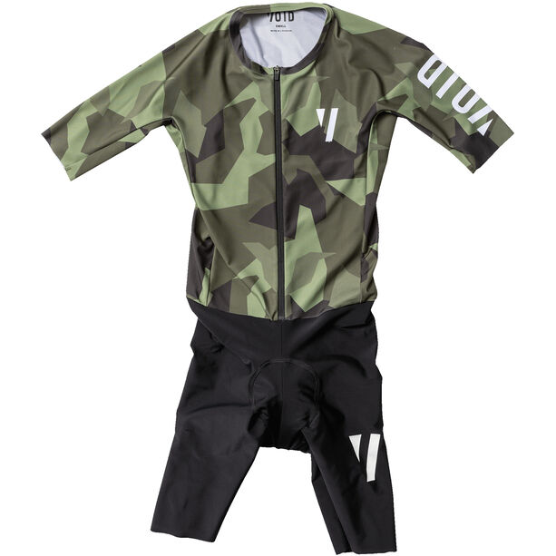 VOID Speedsuit Herren olive shield