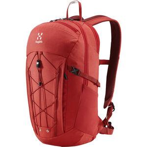 Haglöfs Vide Medium Backpack 20 L brick red brick red