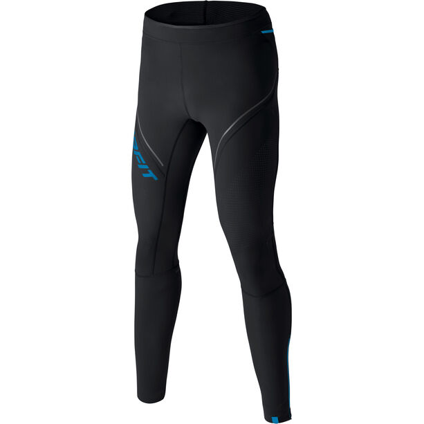 Dynafit Winter Running Tight Herren black out