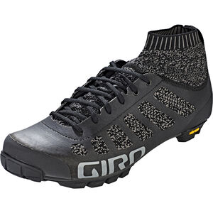 Giro Empire Vr70 Knit Shoes Herren black/charcoal black/charcoal