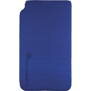 Sea to Summit Comfort Deluxe Self Inflating Mat Camper Van indigo indigo