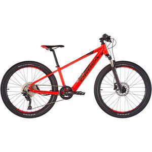 """ORBEA eMX 24"""" Kinder red/black red/black"""