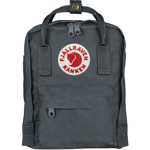Fjällräven Kånken Mini Backpack Kinder dusk dusk
