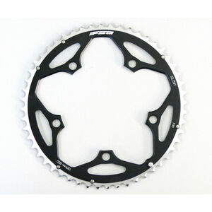 FSA Pro Road Kettenblatt N10 schwarz schwarz