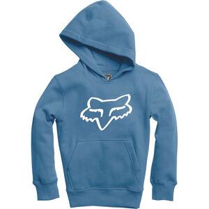 Fox Legacy Fleece Pullover Jugend dusty blue dusty blue
