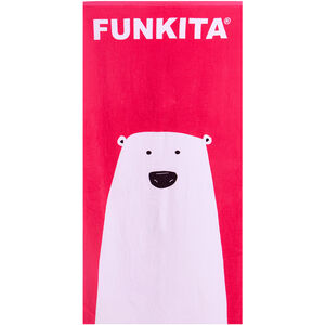 Funkita Towel Stare Bear bei fahrrad.de Online
