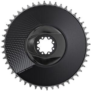 SRAM X-Sync Aero Road Kettenblatt Direct Mount 12-fach schwarz schwarz