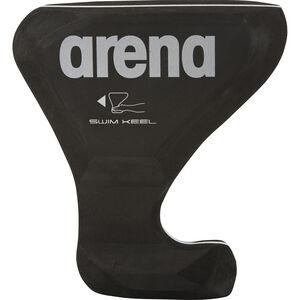 arena Swim Keel black-grey black-grey