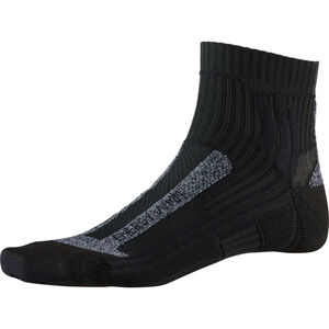 X-Socks Marathon Energy Socks Damen opal black opal black