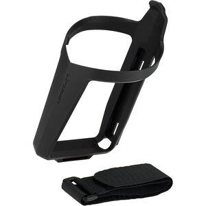 Birzman Uncage Bottle Cage with Hook-and-Loop-Strap black bei fahrrad.de Online