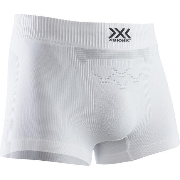 X-Bionic Energizer MK3 LT Boxer Shorts Herren arctic white/dolomite grey