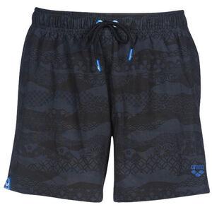 arena Jimbaran Shorts Herren black black