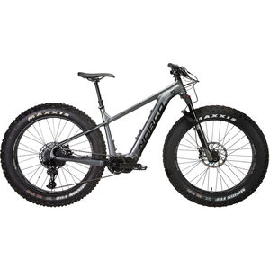 Norco Bicycles Bigfoot VLT 1 charcoal charcoal