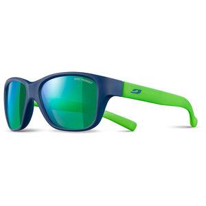 Julbo Turn Spectron 3CF Sunglasses 4-8Y Kinder dark blue/green-multilayer green dark blue/green-multilayer green