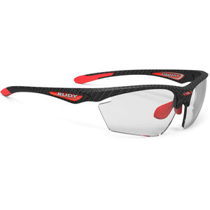 Rudy Project Stratofly Glasses carbonium - impactx photochromic 2 black carbonium - impactx photochromic 2 black