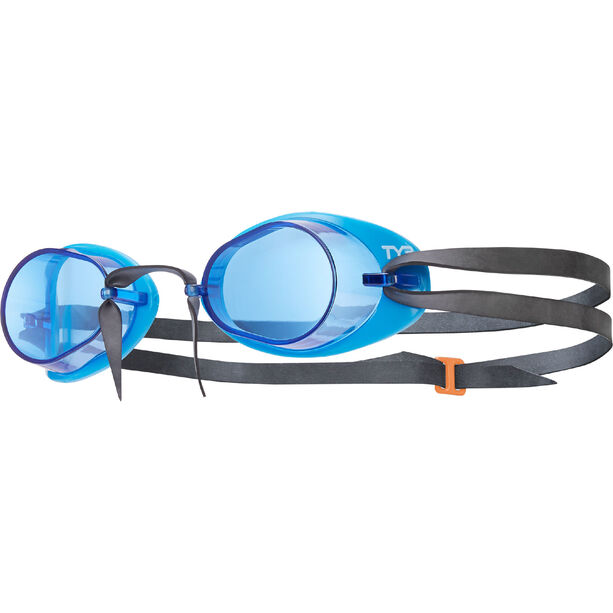 TYR Socket Rockets 2.0 Goggles blue/blue/black