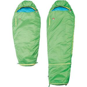 Grüezi-Bag Grow Colorful Sleeping Bag Kids gecko green bei fahrrad.de Online