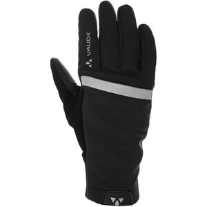 VAUDE Hanko II Gloves black black