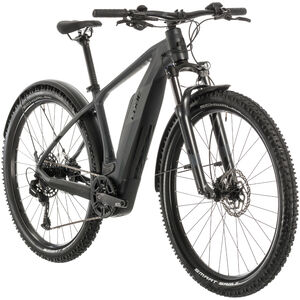 Cube Reaction Hybrid Pro 500 Allroad iridium/black iridium/black