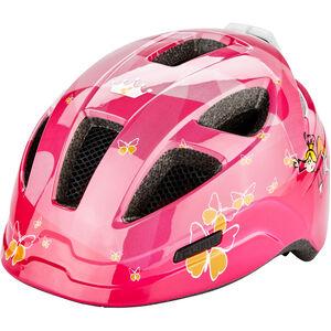 Cube Lume Helm Kinder pink princess pink princess