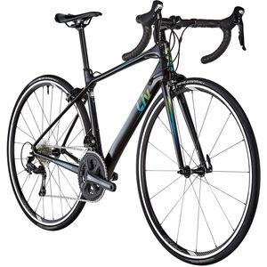 Liv Langma Advanced 2 Black bei fahrrad.de Online