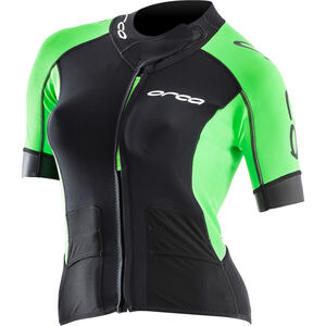 ORCA Swimrun Core Top Damen black black