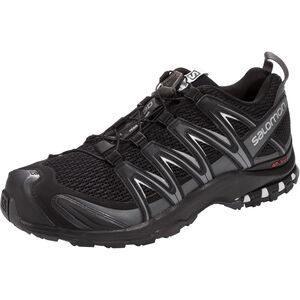 Salomon XA Pro 3D Shoes Herren black/magnet/quiet shade black/magnet/quiet shade
