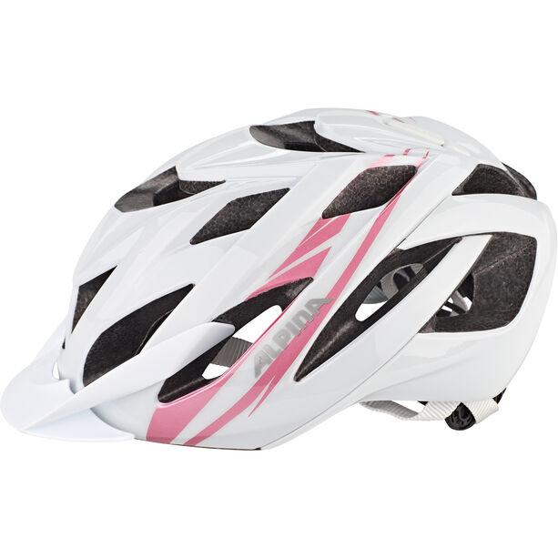 Alpina Lavarda Helmet white-rose gold