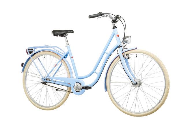 Ortler Detroit 3s Damen soft blue