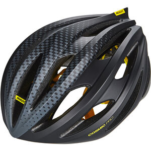 Mavic Cosmic Pro Helmet Herren black/yellow mavic black/yellow mavic