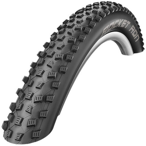"SCHWALBE Rocket Ron Folding Tire 29"" Addix Performance TL-Ready"