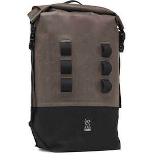 Chrome Urban EX Rolltop Rucksack 18l khaki/black khaki/black