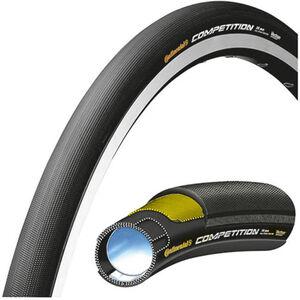 Continental Competition Reifen 28 Zoll, Vectran Breaker, Schlauchreifen