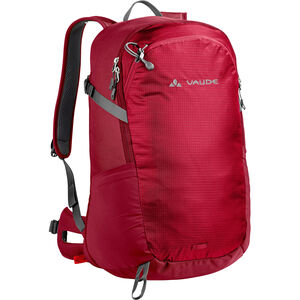 VAUDE Wizard 18+4 Backpack indian red indian red