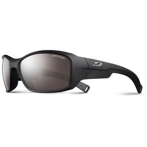 Julbo Rookie Spectron 3+ Sonnenbrille 8-12Y Kinder matt black-gray flash silver matt black-gray flash silver