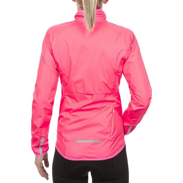 Endura Xtract Jacke Damen neon pink