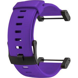 Suunto Core Flat Silicone Strap crush violet crush violet