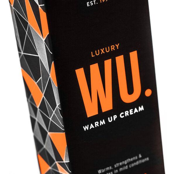 Muc-Off Luxury Warm Up Cream Creme 150 ml