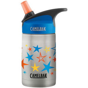 CamelBak Eddy Vacuum Insulated Stainless Bottle Kids 400ml retro stars bei fahrrad.de Online