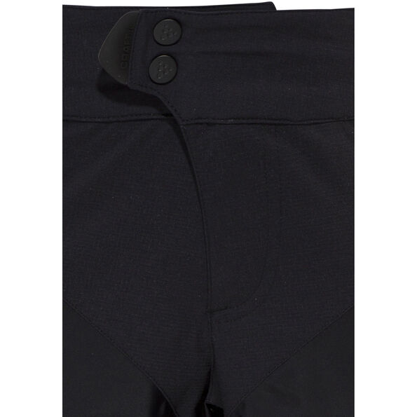 Craft X-Over Shorts Women black/white
