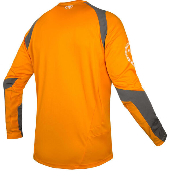 Endura MT500 Burner Long Sleeve Jersey Men